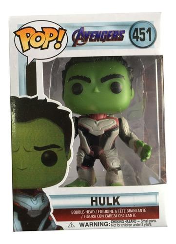 Funko Pop Hulk 451