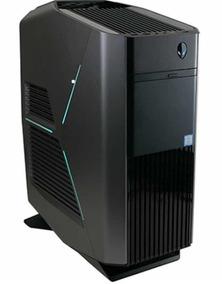 Pc Gamer Pro Alienware R7 Dell Gtx 1080 Com 32gb A Vista 7k