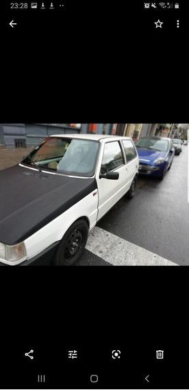 Fiat Uno 1.4 Sl 1992
