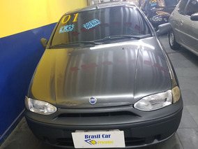 Fiat Palio 1.0 Young 5p Gasolina 2001