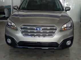 Subaru Outback 2.5 I Limited Cvt