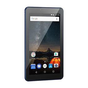 Tablet Multilaser M7s Plus 7.0 Quad Core 1.3 8gb 7pol Azul