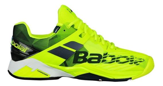 Zapatillas Tenis Padel Babolat Propulse Fury Clay Oeste Gba