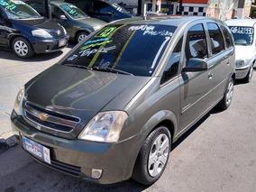 Chevrolet Meriva Premium 1.8 8v Flex 2010 Easytronic