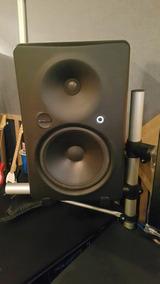 Mackie Hr 824 Mkii Monitor Estudio (par) - Ac Troca