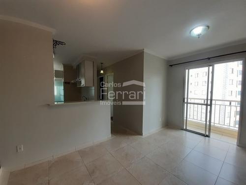 Apartamento A Venda No Bairro Do Limão  - Cf33037