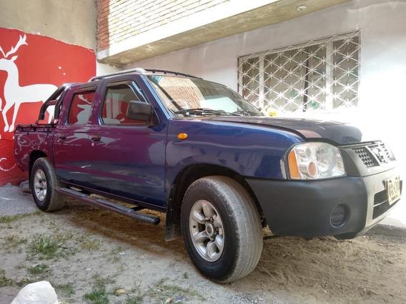 Nissan Frontier 2009 2009