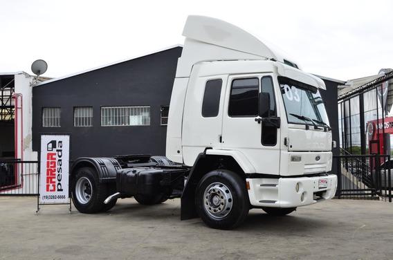 Ford 4031 Cabinado 2003= Vw19320 Cargo1932 P310 Vm310 Mb1933