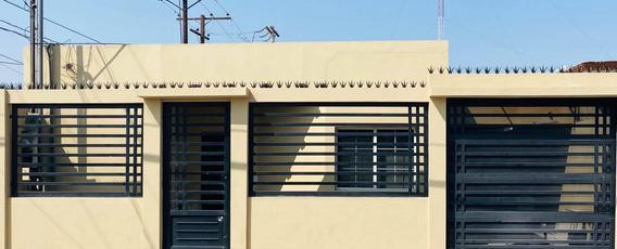 Casa En Renta En Col Independencia,en Mexicali, Baja California