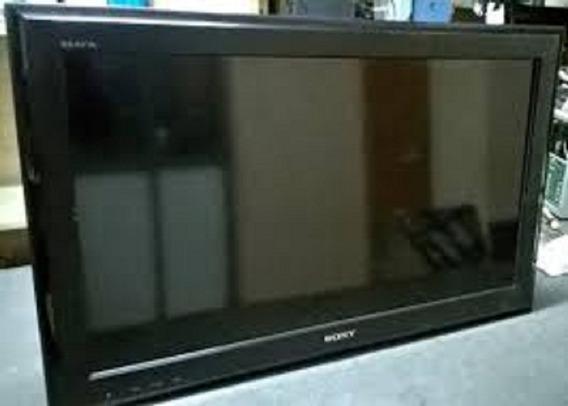 Tv Lcd Sony Mod 32l500a Com Defeito Ligando Sem Imagem