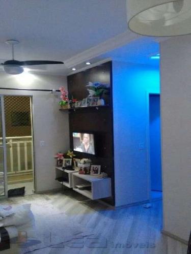 Imagem 1 de 6 de Apartamento - Ap00103 - 4531727