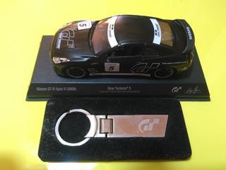 Raro 1/43 Nissan Gt-r Gt 5 Edição De Colecionador