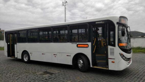 Caio Vip Mercedes 1418 Com Ar Condicionado