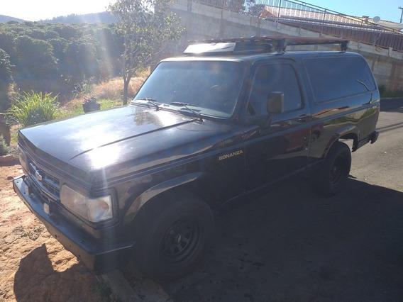 Chevrolet Bonanza Bonanza Disel