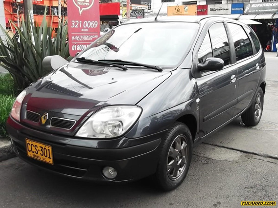 Renault Scénic Full Equipo 2000cc