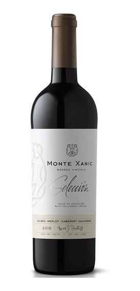 Vino Tinto Monte Xanic Selección - 750ml