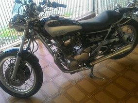 Yamaha Yamaha Tx 650