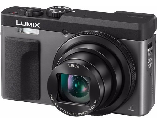 Panasonic Lumix Dmc-zs70 Digital Camera Frete Gratis