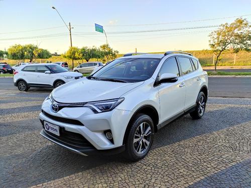Toyota Rav4 4x2 2.0