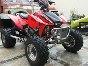 Trx 450r Carburador, No Yfz No Raptor No Banshee