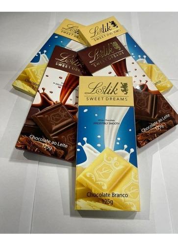 Chocolate Com Kit