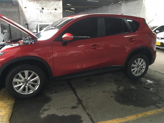 Mazda Cx5 Touring Aut, Modelo 2017.