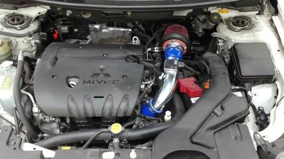 Air Intake Filtro Esportivo Mitsubishi Lancer / Asx 2.0