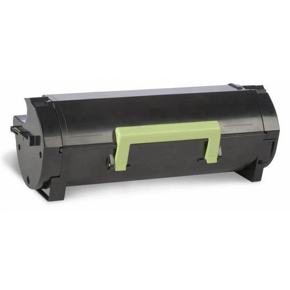 Toner Renew Lexmark Mx310-mx410-mx510-mx411-mx511 10k Static