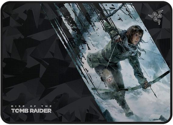Mousepad Gamer Razer Speed Goliathus Tomb Raider Edition