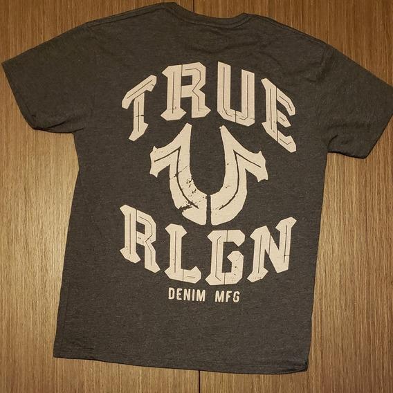 Playera True Religion