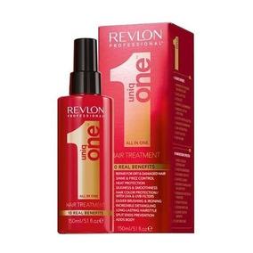 Revlon Uniq One Spray De Tratamento 10 Benefícios 150 Ml