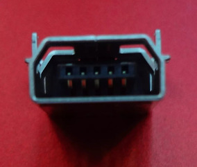 Conector Mini Usb 10 Pinos Câmera Gopro 3 E 4 Sedex Envios