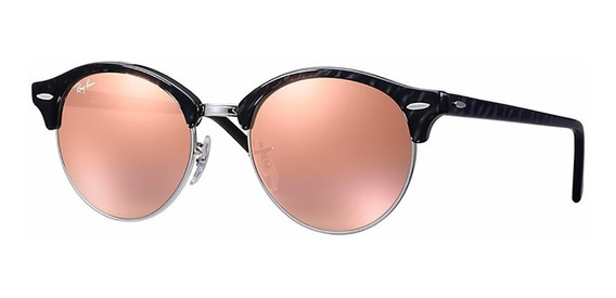 Ray Ban Clubround Rb 4246 Óculos De Sol