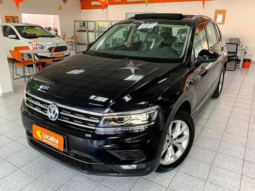 Imagem 1 de 15 de Volkswagen Tiguan 1.4 250 Tsi Total Flex Allspace