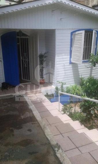 Casa - Jardim Botanico - Ref: 138586 - V-138586