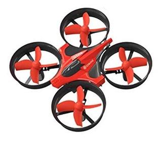 Mini Drone Cuadricoptero Control Remoto Palermo Z Norte