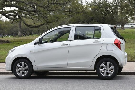 Suzuki Celerio Glx Extra Full