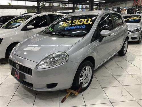 Fiat Punto 1.4 Attractive 8v
