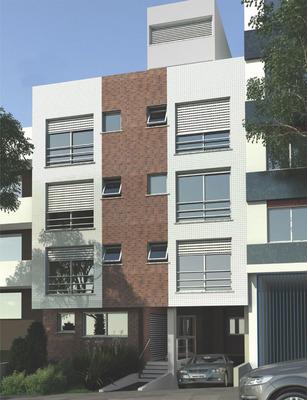Loft Residencial Para Venda, Bom Fim, Porto Alegre - Lf9. - Lf9-inc