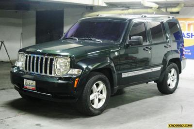 Jeep Cherokee Kaka 4x4