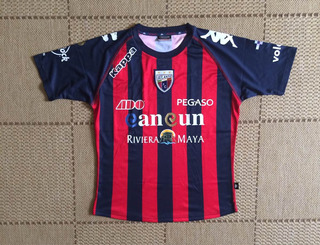 Camisa Original Atlante 2013/2014 Home