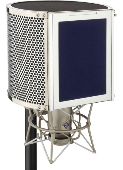 Difusor Acústico Compacto Vocal Booth Reflection Filter !