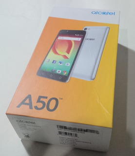 Celular Smartphone Alcatel A50. Nuevo. Pregunte Precio