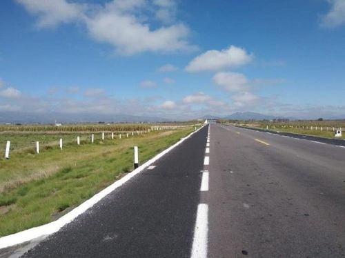 Terreno En Renta 50 Hectareas Con Pozo Profundo Y A Bordo De Carretera
