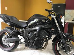 Yamaha Fazzer 600 S2