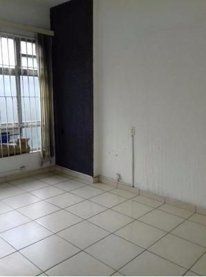 Conjunto Em Centro, Santos/sp De 50m² À Venda Por R$ 140.000,00 - Cj249786