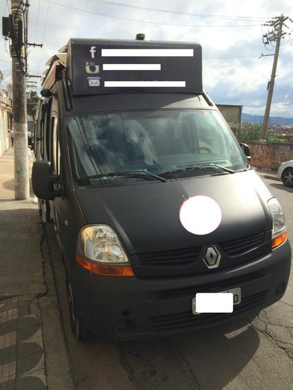 Food Truck - Parcelado -