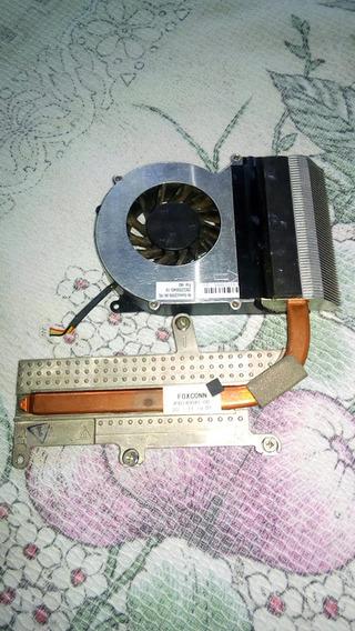 Dissipador Notebook Foxconn Philco 40gi 40041-00