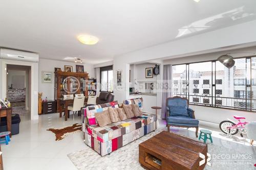 Imagem 1 de 30 de Apartamento, 2 Dormitórios, 88.64 M², Tristeza - 127682