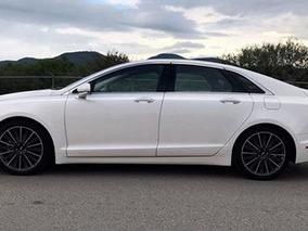 Lincoln Mkz 2016